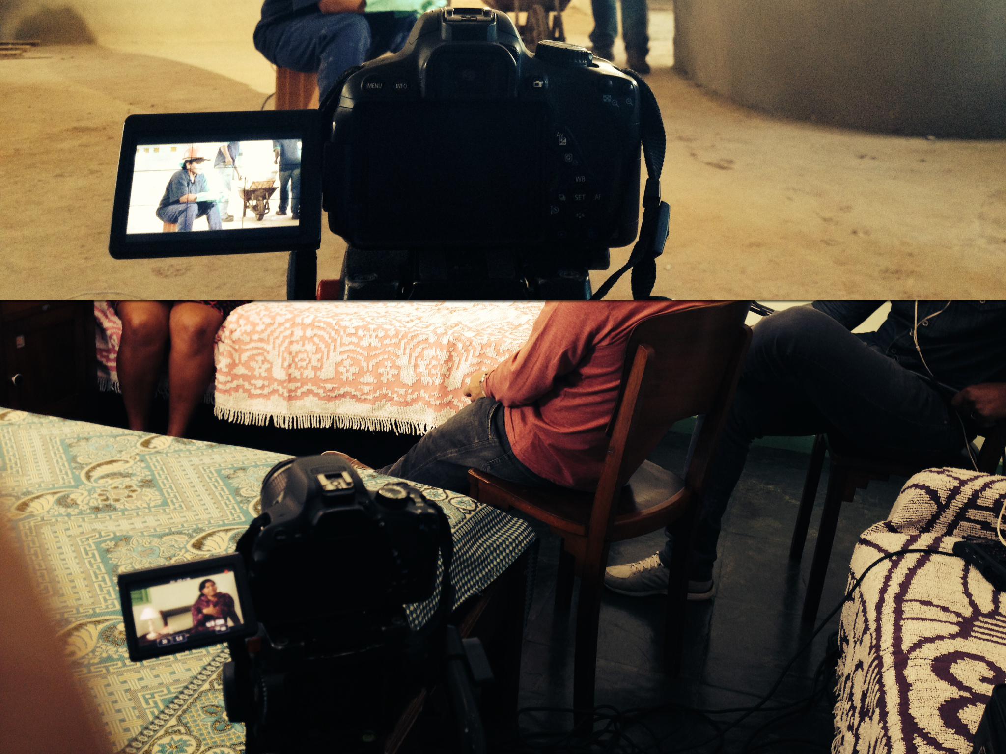 Documentário Garotas de programa - Diálogos pela Liberdade