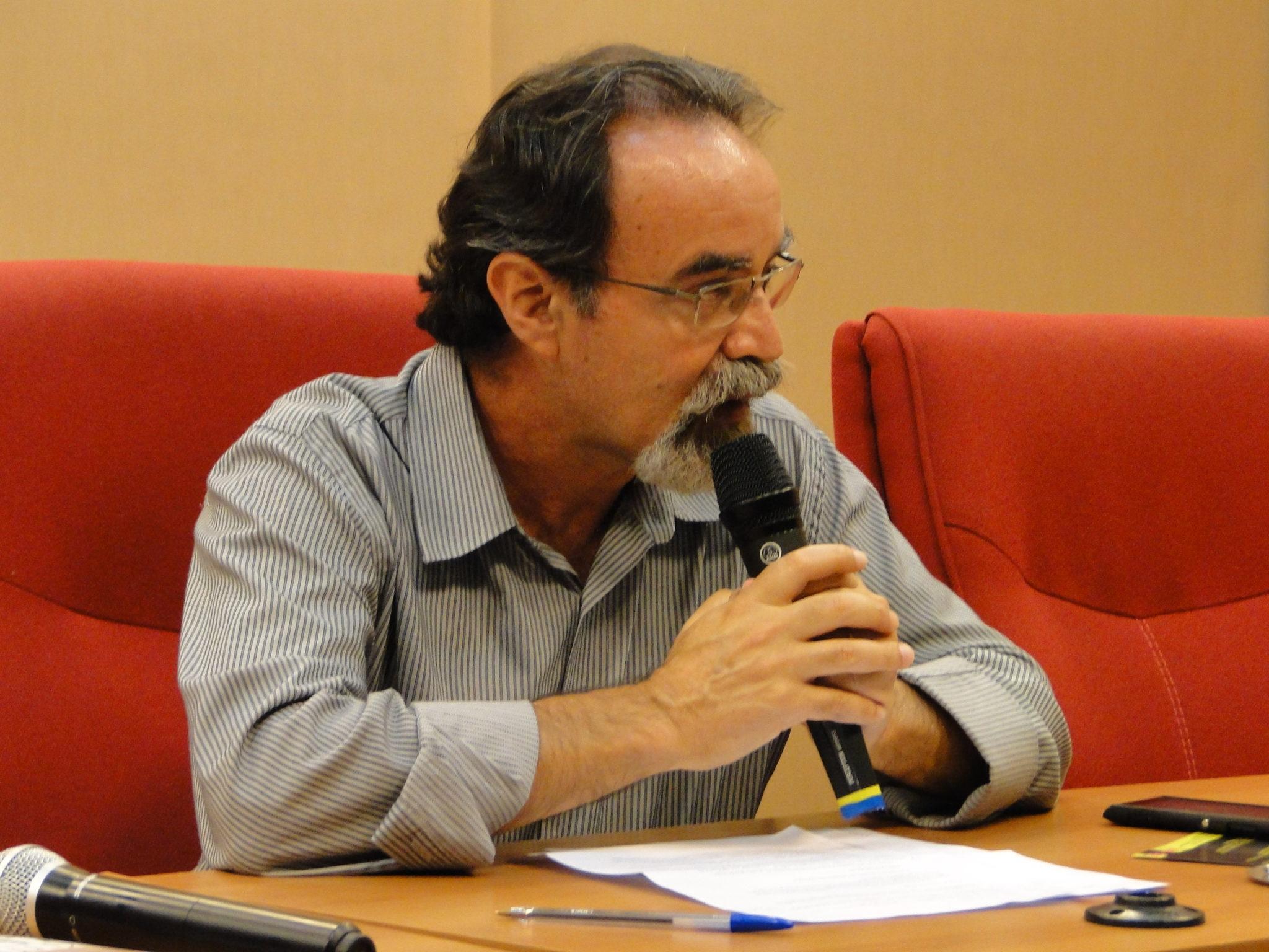 Professor João Batista Pinto