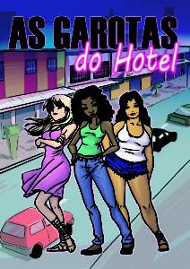 Revista Garotas do Hotel - Garotas de Programa na Guaicurus